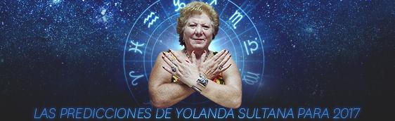 Yolanda Sultana horoscopo